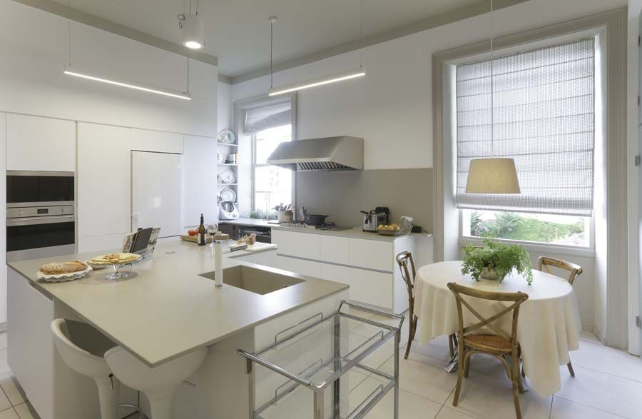 Franchy Locations Kitchens Interiors Tenerife